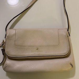 Light Pink Kate Spade Shoulder Bag